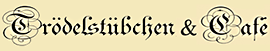 Trödelstübchen Plau Logo